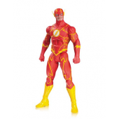 DC Collectibles Greg Capullo Designer Series The Flash