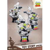 Beast Kingdom DS-032 Toy Story Special Edition
