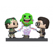 Funko Pop Movie Moments Ghostbusters Banquet Room