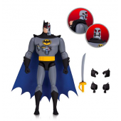 DC Collectibles Batman The Animated Series HARDAC