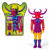 Super7 Heavy Metal Lord of Light ReAction Figure