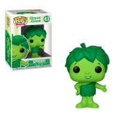 Funko Pop Jolly Green Giant Sprout #43