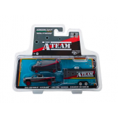 Greenlight The A-Team 1983 Hitch and Tow 1:64 Series 5