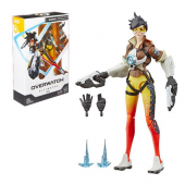 "Hasbro Overwatch Ultimates Tracer 6"" Action Figure"