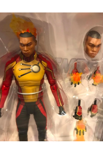 DC Comics DC Collectibles DC's Legends of Tomorrow Firestorm (AF95)