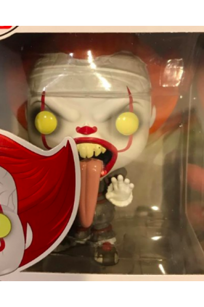 IT Chapter 2 Pennywise Funhouse Funko Pop! #781 (VINYL233)
