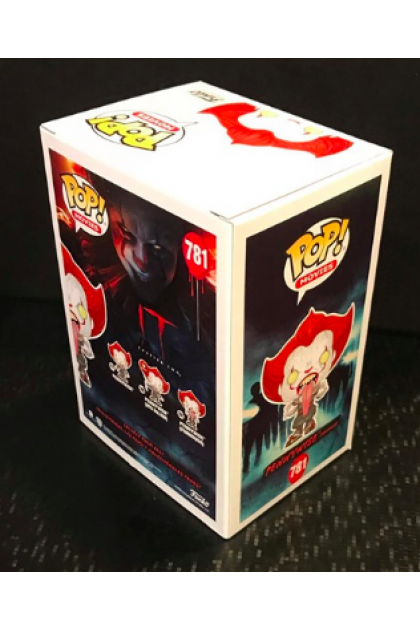 IT Chapter 2 Pennywise Funhouse Funko Pop! #781 (VINYL234)