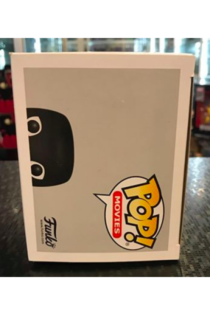 Funko Pop Billy Madison Penguin with Cocktail Flocked #899 Hot topic Exclusive (VINYL887)