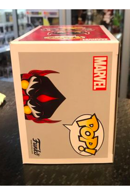 Funko Pop Marvel Red Goblin #682 Fall Convention 2020 Exclusive (VINYL1250)