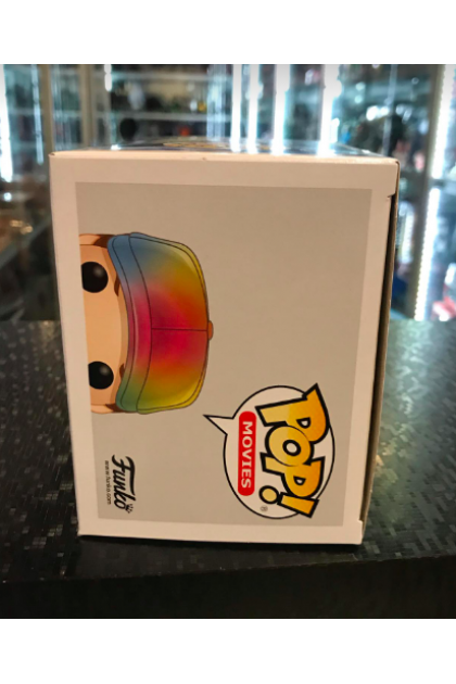 Back To The Future Marty In Future Outfit Funko Pop! #962 Target Exclusive (VINYL1351)