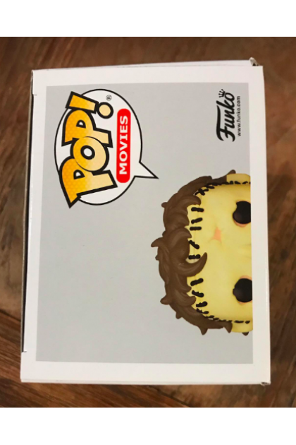 Movies The Texas Chainsaw Massacre Leatherface Funko Pop! #1119 Hot Topic Exclusive (VINYL1632)